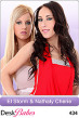 El Storm and Nathaly Cherie - Duo